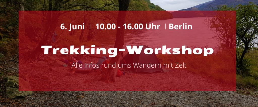 Trekking-Workshop